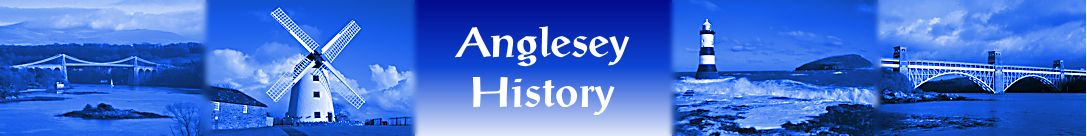 Anglesey History